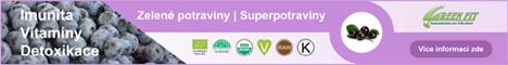 GreenFit ebook superpotraviny zdarma