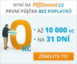 Pujcka online ihned bez registru újezd u brna