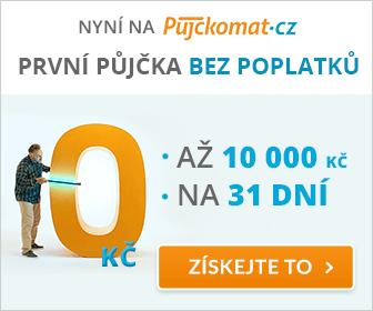 Půjčkomat.cz