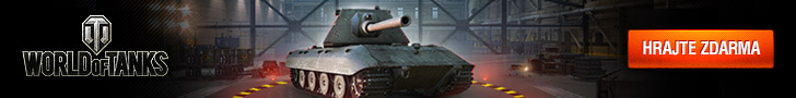 World of Tanks hrát zdarma