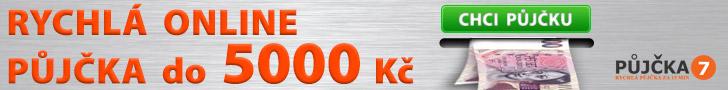 Nové půjčky do 2500 brno