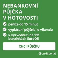 online půjčka s vyplátou v hotovosti