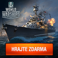 World of Warships, hrajte zdarma.