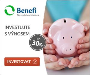 Benefi investice