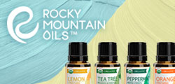 Rocky Moutain Oils