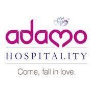 Klik hier voor de korting bij Adamo Hospitality