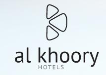 Klik hier voor de korting bij Al Khoory Hotels