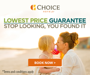 tarifs exceptionnels choice hotels