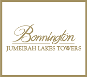 Bonnington Hotel Jumeirah Lakes Towers Dubai logo