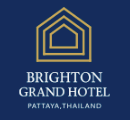 Brighton Grand Hotel Pattaya logo