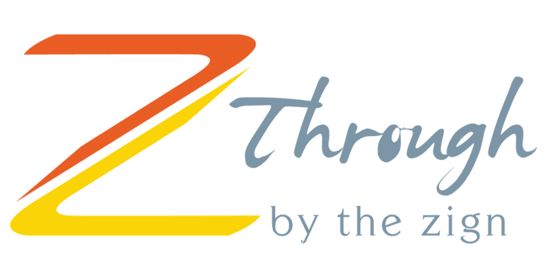 Z Through by the Zign