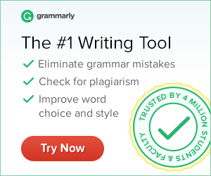#1 Grammer Checker & Writing Tool
