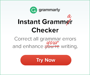 Grammarly Overview : Is it worth?