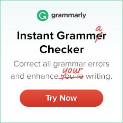 grammarly seotray