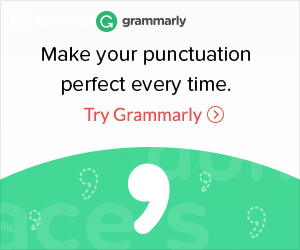 Improve Writing Skills With Grammarly