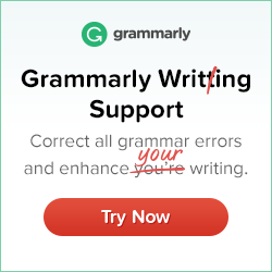 Try Grammarly!