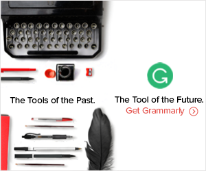Grammarly Affiliate Programme