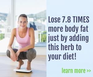 lose 7 times more body fat with Turmaslim
