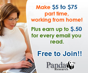 make money with the panda research app