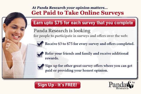 paid surveys america