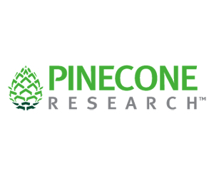 Influence Products of Tomorrow at Pinecone Research  via  www.productreviewmom.com