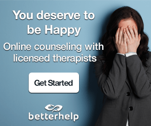 online counseling from BetterHelp