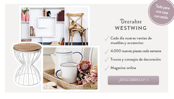 El primer club de compras en España para el hogar