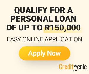 Credit Genie Loans