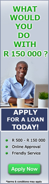 cash loan south africa