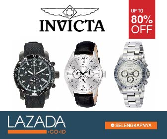 ID Watches Invicta
