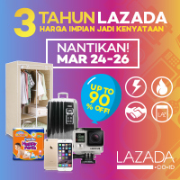 discount smartphone, promo bandung