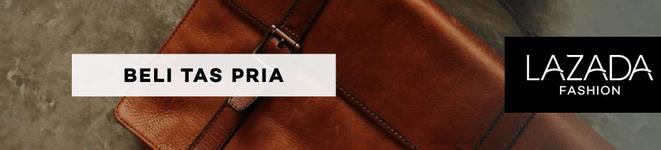 Koleksi fashion Model Terbaru & Diskon Tas Kerja, Tas Pesta & Branded Murah di Lazada.co.id bisa COD