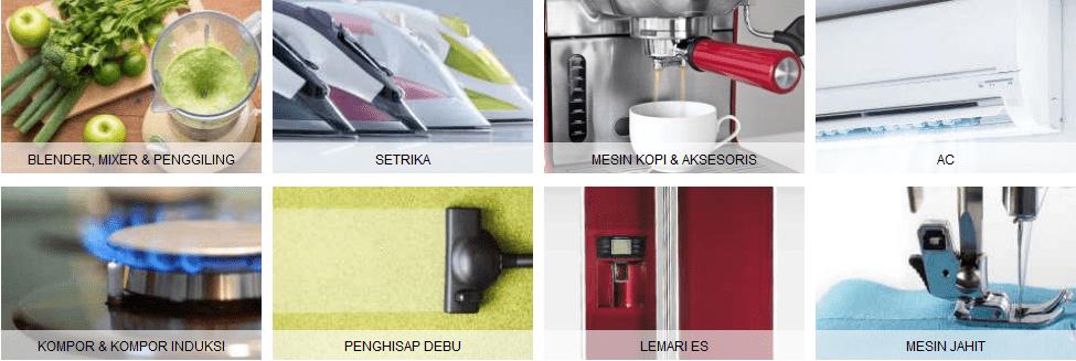 Peralatan Elektronik - Daftar Harga & Spesifikasi | Lazada ...