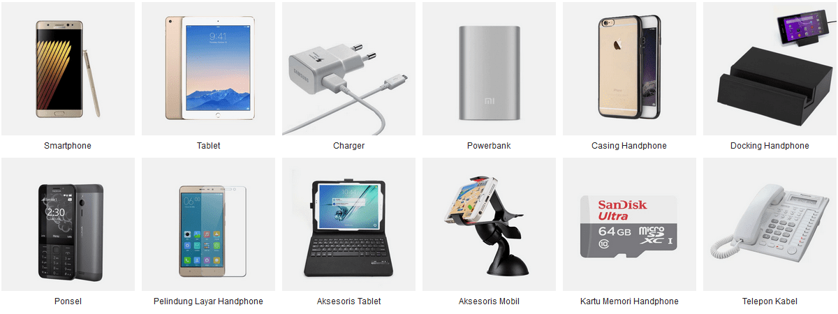 Lazada Handphone/hp/Tablet☆ Samsung☆ Galaxy☆  Asus☆ Lenovo☆ Xiaomi☆ Aplle☆ Oppo☆ PowerBank