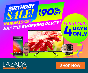 Lazada Philippines