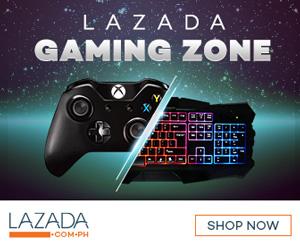 Lazada Philippines