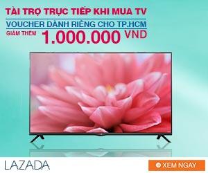 Lazada VN TV Promotion