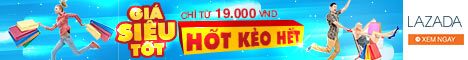Lazada Viet Nam Mega Campaign