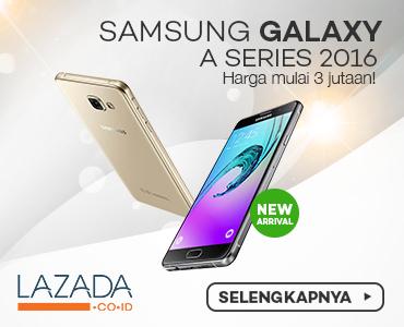 Samsung Galaxy A3 2016 Jelmaan Samsung Galaxy S6 Mini