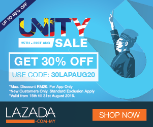 Unity Sale Special