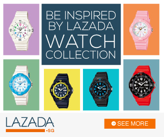 Buy Watches at Lazada Online Shopping Mall