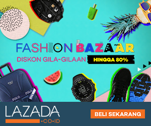 ID FashionWeek 300x250 - Gus Dur dan Asal Muasal Semboyan 'NKRI Harga Mati'