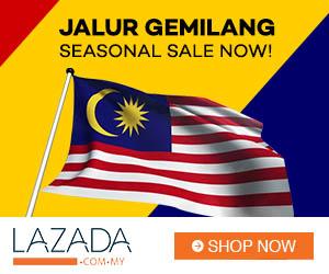 MY Malaysia Flag 2017