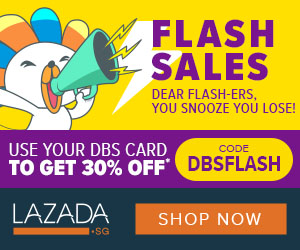 Daily Flash Sales (2018)
