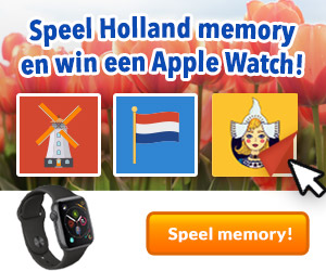 Benjijdewinnaar Holland Quiz