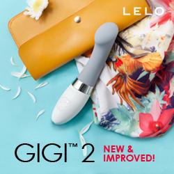 Lelo – Gigi2