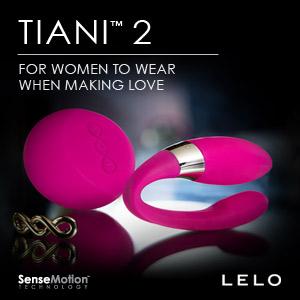 Lelo – Tiani2
