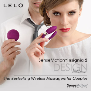 Lelo Masage for couple