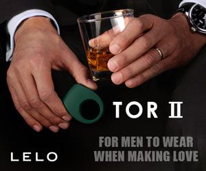 Lelo Tor II
