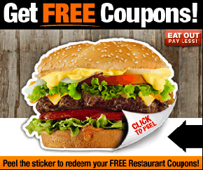 FREE Coupons to Your Favorite.